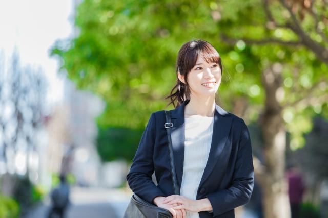 営業職から転職は広く長期的な視野で検討しよう